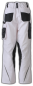 Preview: jn-832-workwear-pants-white-carbon-arbeitshose-ansicht-hinten