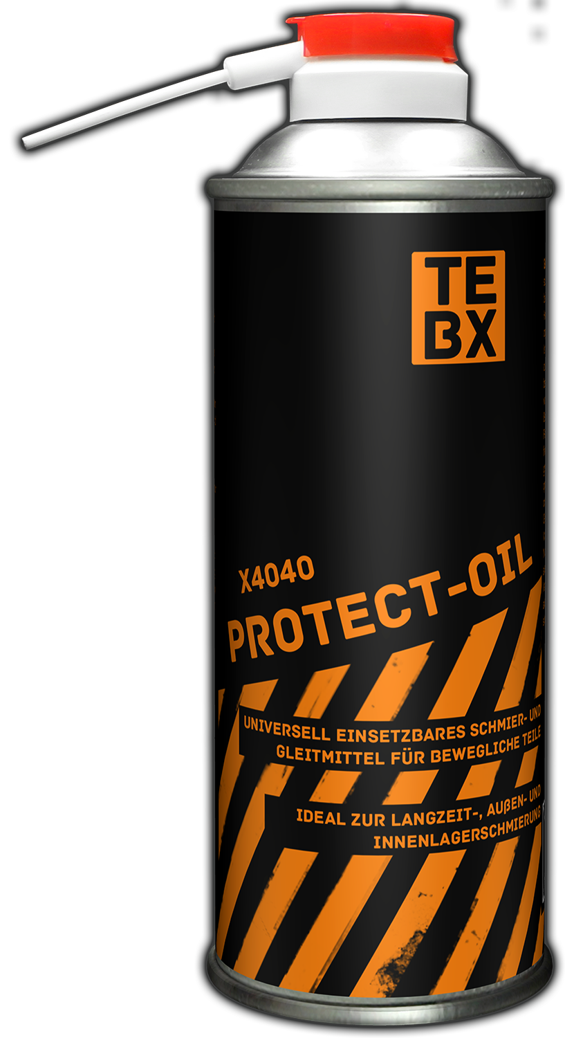 X4040 - Protect Oil